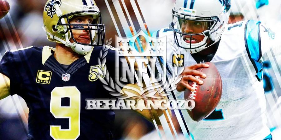 NFL beharangozók, 13. hét - Sport tv-s tripla