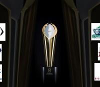 NCAA konfdöntők: a Wild Card-kör