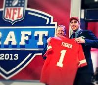 Draft tracker 2013