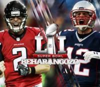 Super Bowl LI beharangozó #1: Az irányítók és a futók