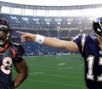 NFL mérkőzés beharangozók - 6. hét - MNF