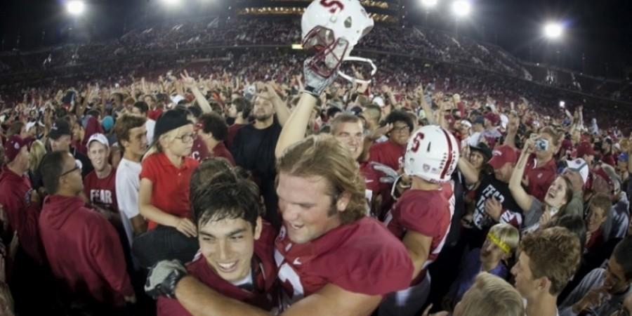College Football – A 3. hét legjei