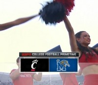 Memphis vs Cincinnati - a bowl.hu közvetítése