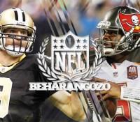 NFL meccsbeharangozók - 14. hét