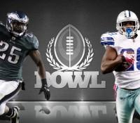 NFL mérkőzés beharangozók - 17. hét