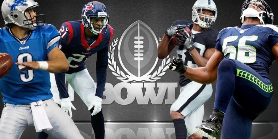 NFL meccsbeharangozók - Wild Card szombat