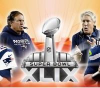 Super Bowl XLIX előzetes