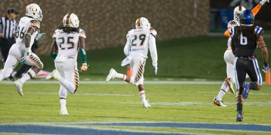 College Football összefoglaló – kilencedik hét