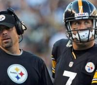 17. Pittsburgh Steelers