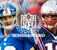 NFL meccselőzetesek - 10. hét