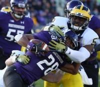 College football előzetes – hatodik hét