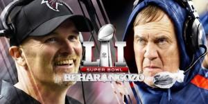 Super Bowl LI beharangozó #6: Az edzők és a speciális egység