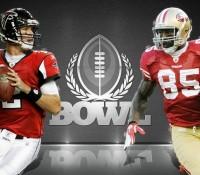 NFL mérkőzés beharangozók - 2013/16. hét - MNF