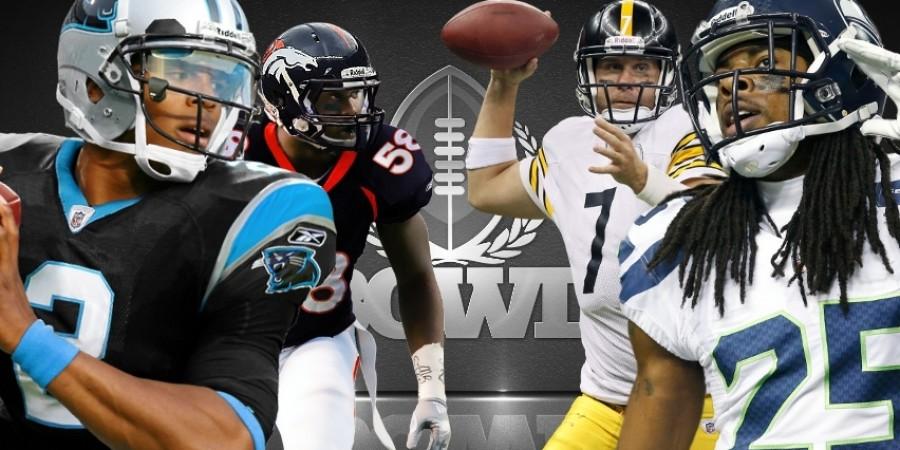 NFL beharangozók - Divisional vasárnap