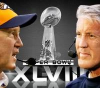 Super Bowl XLVIII beharangozó I. - A stábtagok
