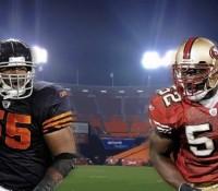 NFL mérkőzés beharangozók - 11. hét - MNF