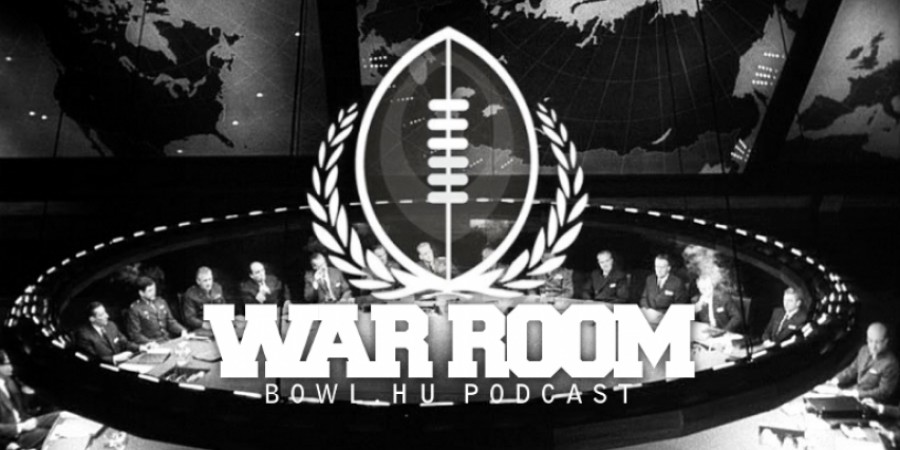 War Room: 7. adás