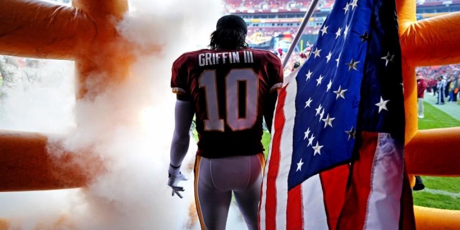 11. Washington Redskins