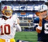 NFL mérkőzés beharangozók - 12. hét - Hálaadás