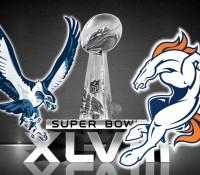 Super Bowl XLVIII előzetes