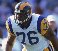 Hall of Famers 2016 - Orlando Pace