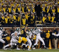 College Football összefoglaló – hetedik hét