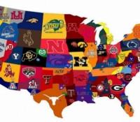 NCAA Beharangozók - A függetlenek