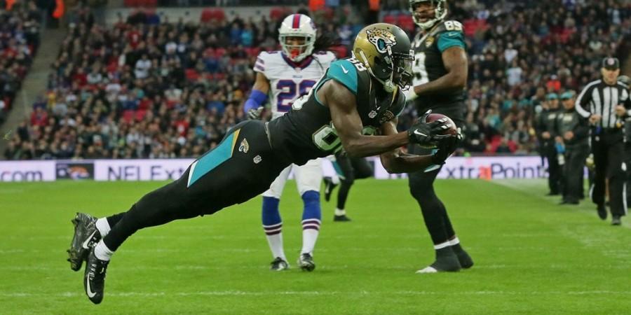 NFL gyorsösszefoglalók - 7. hét, vasárnap