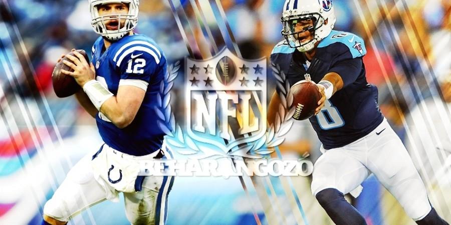 NFL meccselőzetesek - 3. hét