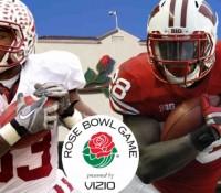 BCS Bowl beharangozók - ROSE BOWL