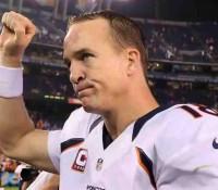 SB50 beharangozó #2: Peyton Manning