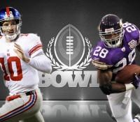 NFL mérkőzés beharangozók - 2013/7. hét - MNF