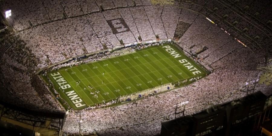 Nézz college footballt!