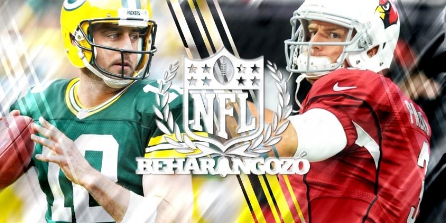 NFL meccselőzetesek - 16. hét