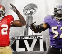 Super Bowl XLVII II.
