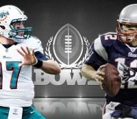 NFL mérkőzés beharangozók - 15. hét