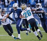 NFL gyorsösszefoglalók - 13. hét, vasárnap