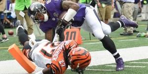 NFL gyorsösszefoglalók – 3. hét, vasárnap