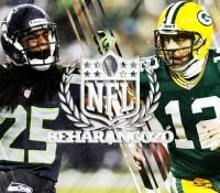 NFL meccselőzetesek - 2. hét