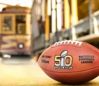 Super Bowl 50 előzetes