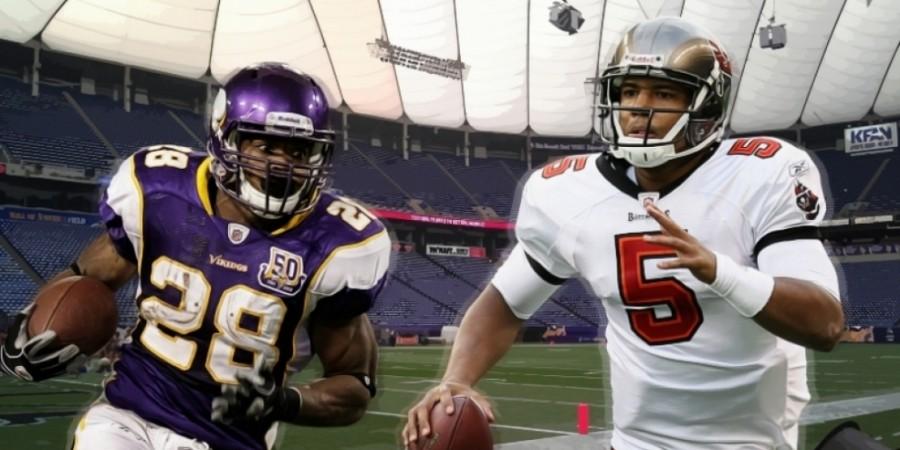 NFL mérkőzés beharangozók - 8. hét - TNF