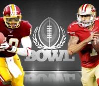 NFL Mérkőzés beharangozók 2013/12. hét – MNF