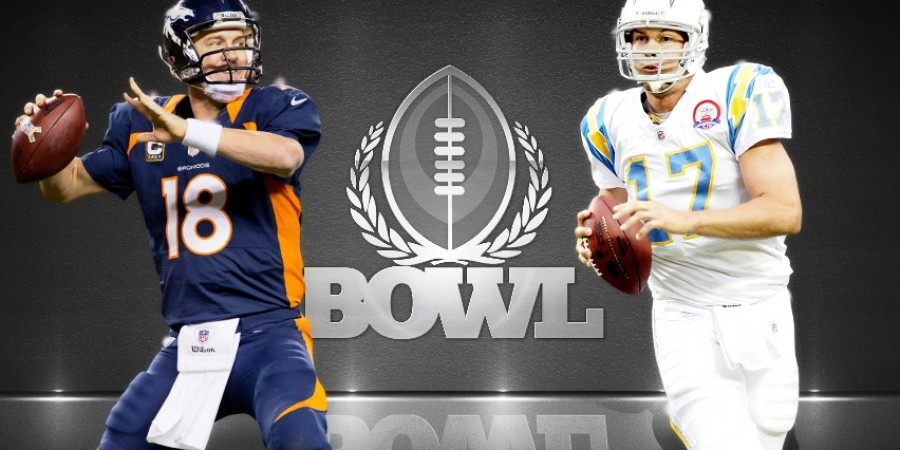 NFL mérkőzés beharangozók - 2013/15. hét - TNF