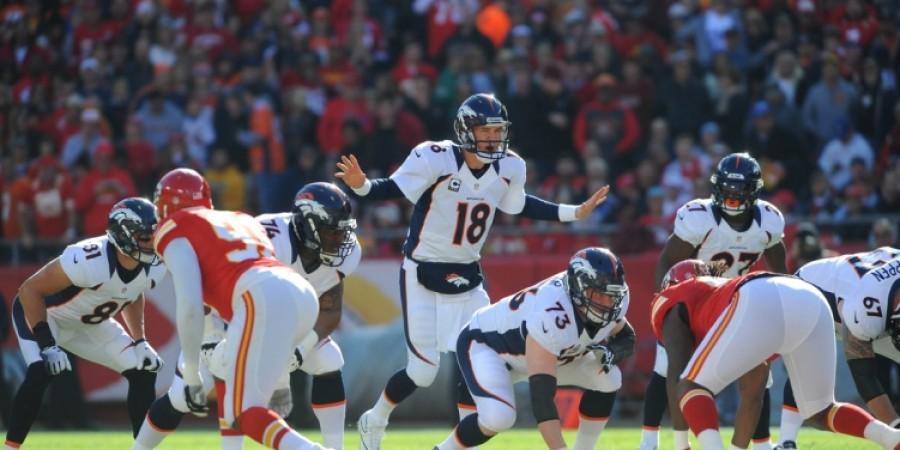 2. Denver Broncos