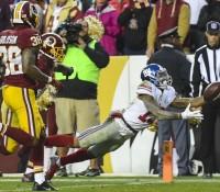NFL gyorsösszefoglalók - 12. hét, vasárnap