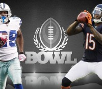 NFL mérkőzés beharangozók - 2013/14. hét - MNF