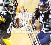 NFL meccselőzetesek - 12. hét