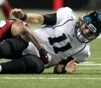 32. Jacksonville Jaguars