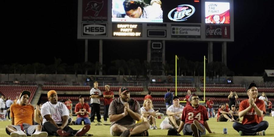 Műsorajánló: 2014 NFL Draft