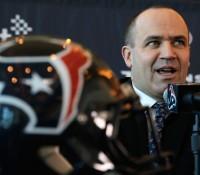 Offseason csapatértékelők - 32. Houston Texans